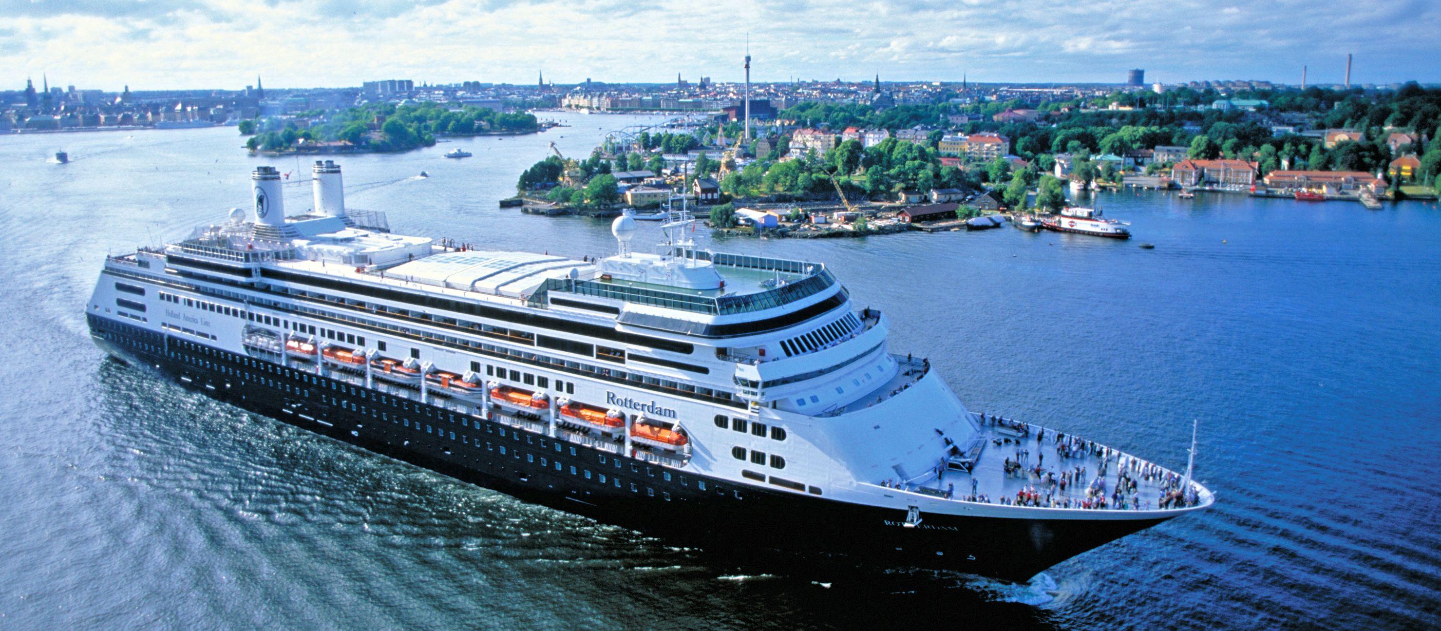 Impression Rotterdam