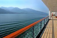 Vancouver & Alaska