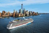 New York & Bahamas