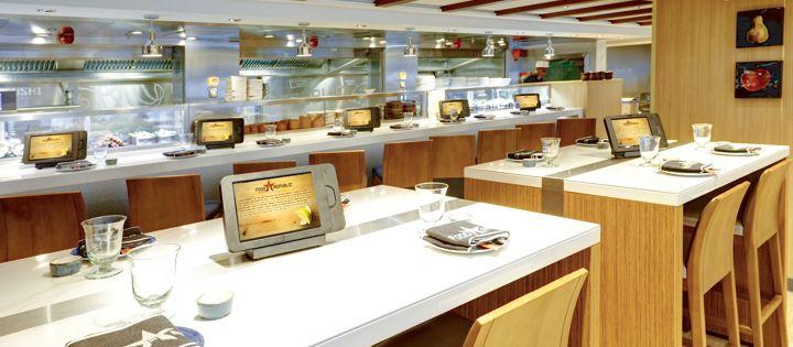 Food Republic Restaurant