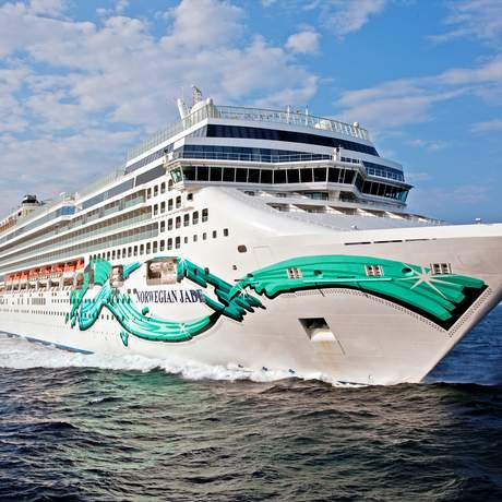 Impression Norwegian Jade