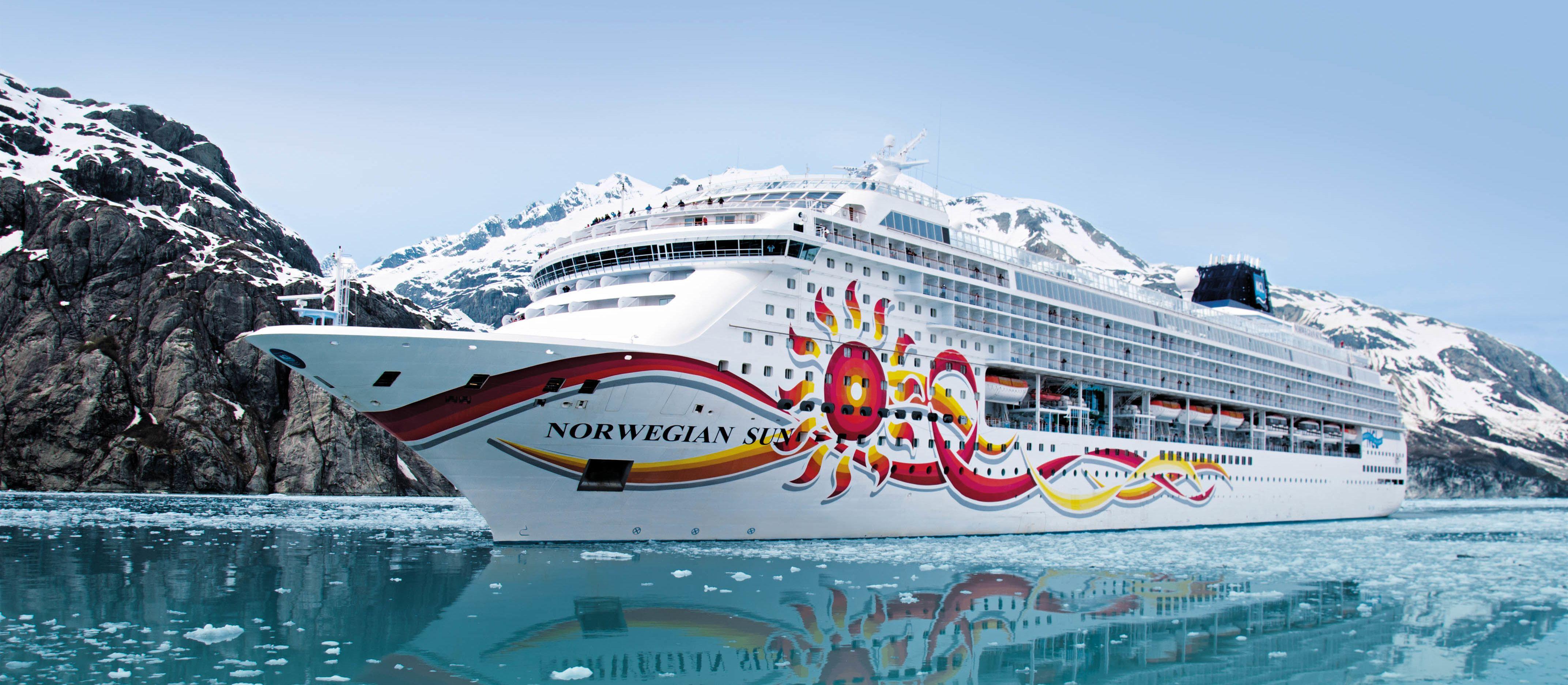 Die Norwegian Sun