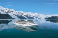 Kreuzfahrt-Traum Alaska