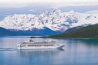 Gletschertraum Alaska