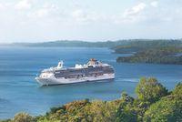Panamakanal erleben