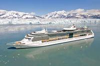 Mit Kreuzfahrtschiff und Auto durch Alaska