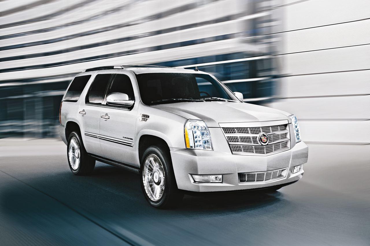 Cadillac Escalade Car Rental Orlando