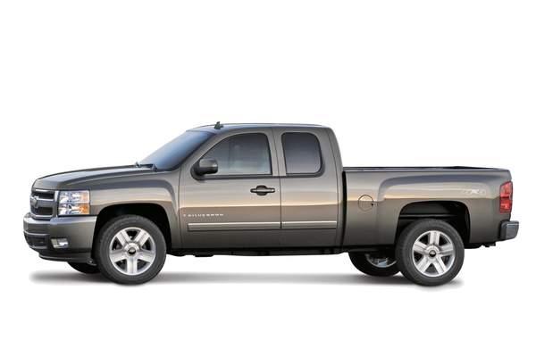 mieten sie einen der pick up trucks von national canusa. Black Bedroom Furniture Sets. Home Design Ideas