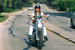 Motorradreisen Kanada