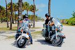 Motorradmiete Miami