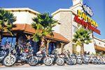 Motorradmiete Orlando