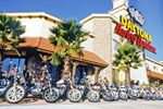 Eagel Rider Station Daytona Beach