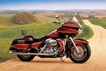 Motorradreisen Washington