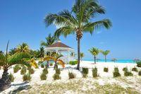Die Schatzinsel der Bahamas