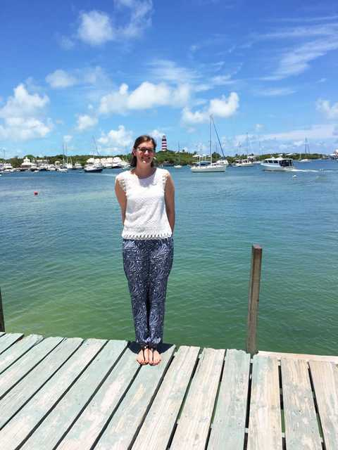 Marsh Harbour, Great Abaco, Bahamas