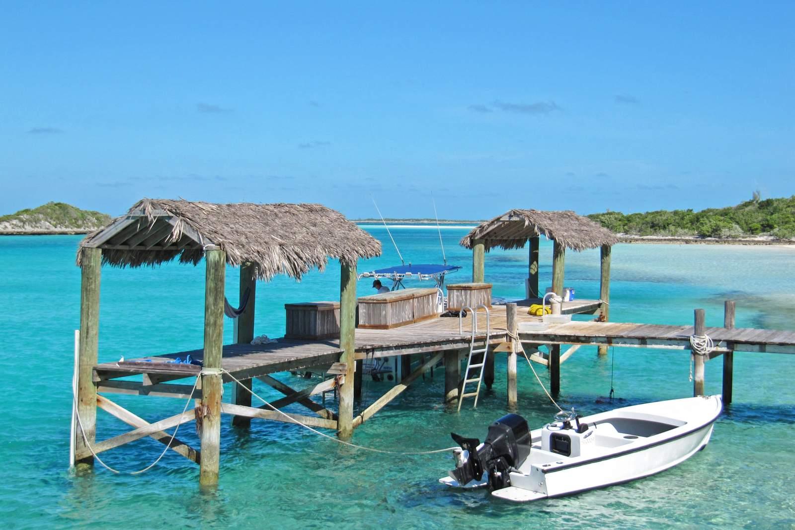 Paradies für Boote