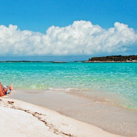 Katalog-Titel Florida und Bahamas 2011/2012