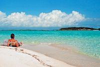Zauber der Bahamas