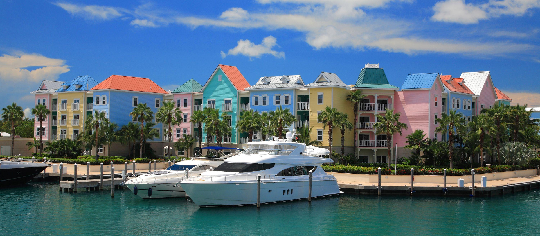 Atlantis Hotel, Paradise Island, Nassau, Bahamas