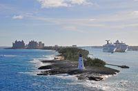 Das Tor zur Karibik