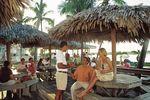 Restaurant auf Nassau Paradise Island