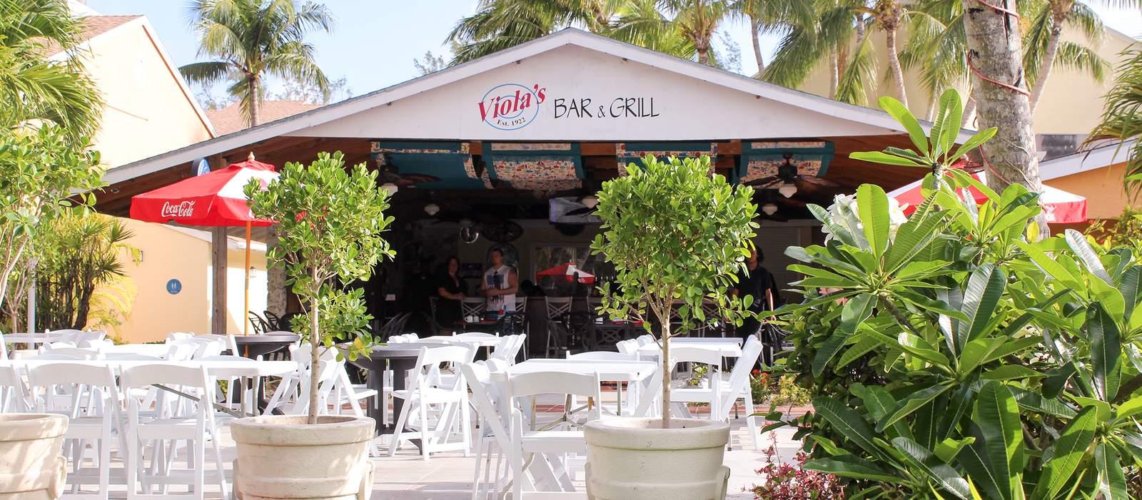 Viola´s Bar & Grill
