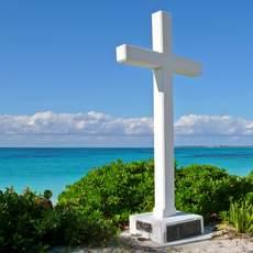 Columbus Cross