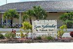 San Salvador Flughafen