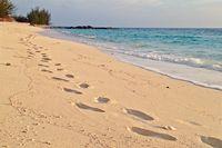 Die Wiege der Bahamas