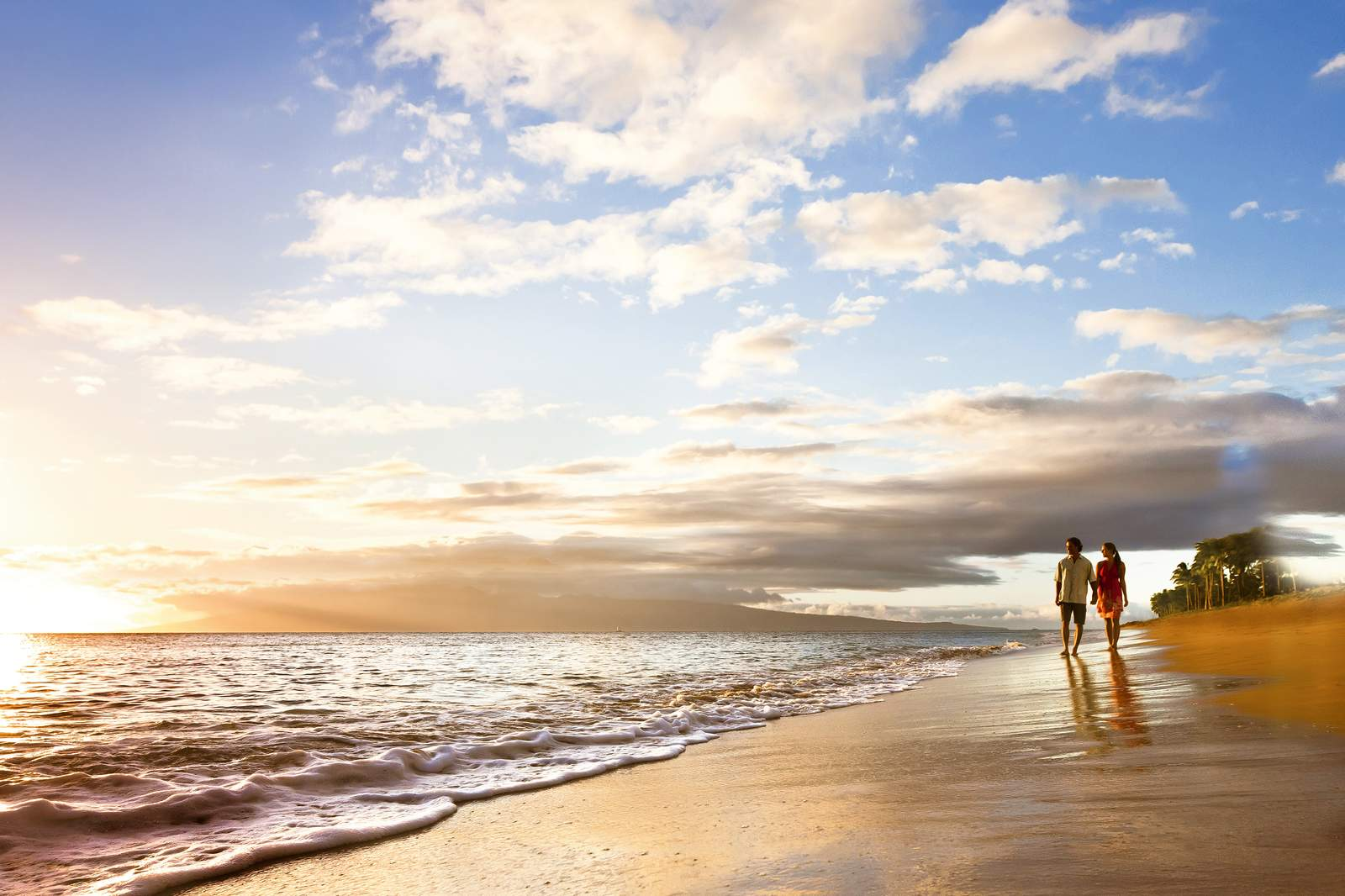 Strandfeeling auf Maui