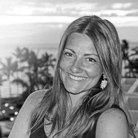 Porträt Mandy Mannebach