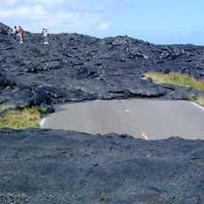 Im Volcanoes National Park
