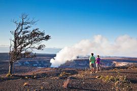 Hawaii – Hawaii Island Vulkanlandschaft entdecken