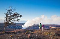 Vulkanische Schönheiten