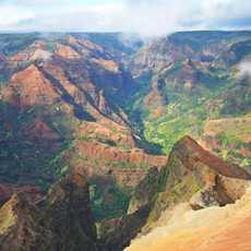 Impressionen Kauai