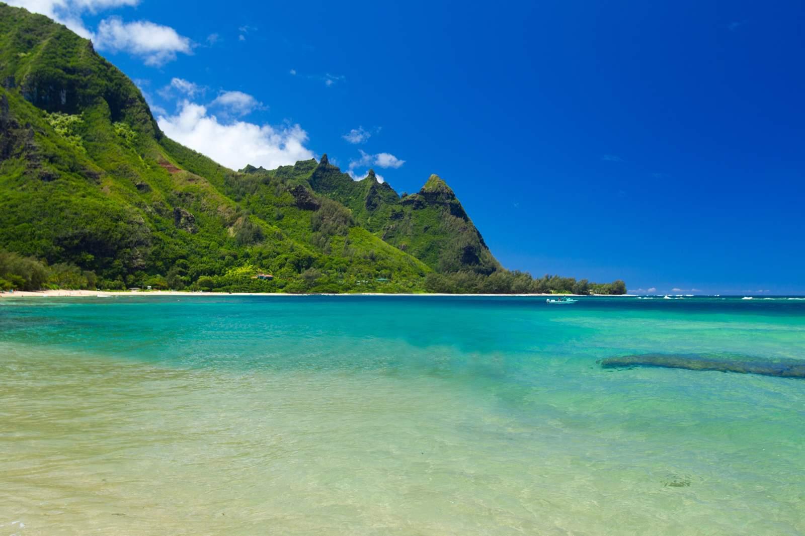 Kauai - Hanalei Bay