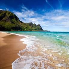 Makua Beach