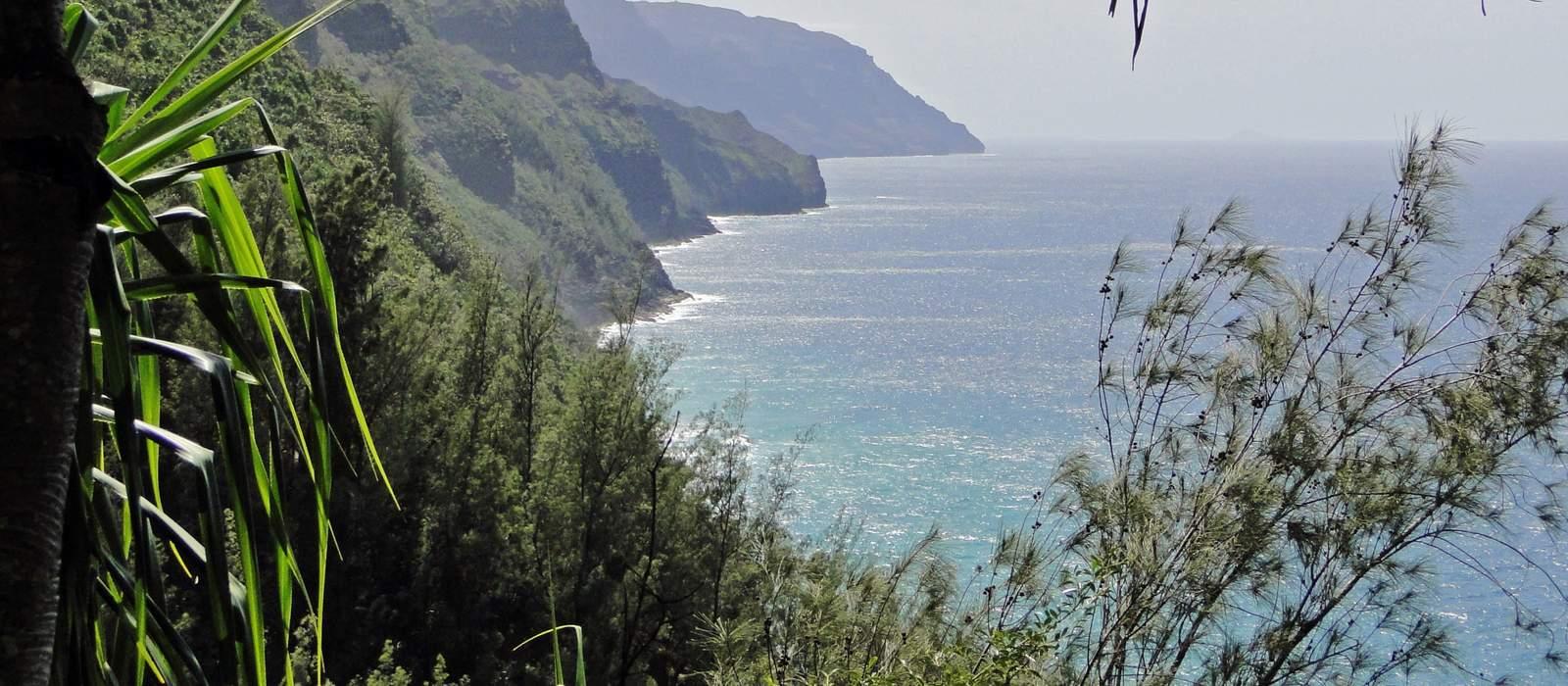 Kalalau-Trail, Napali Coast