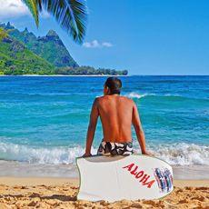 Katalog-Titel Hawaii 2011/2012