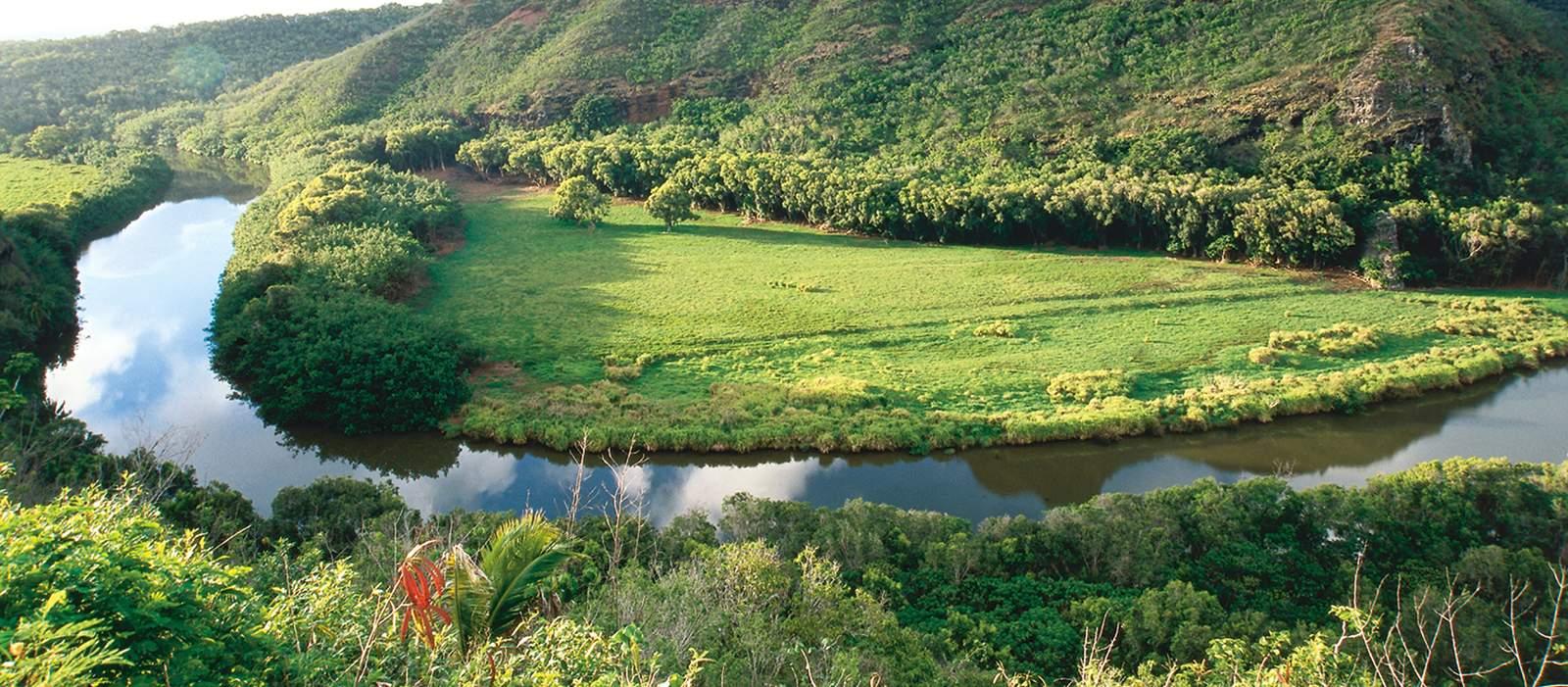Wailua River