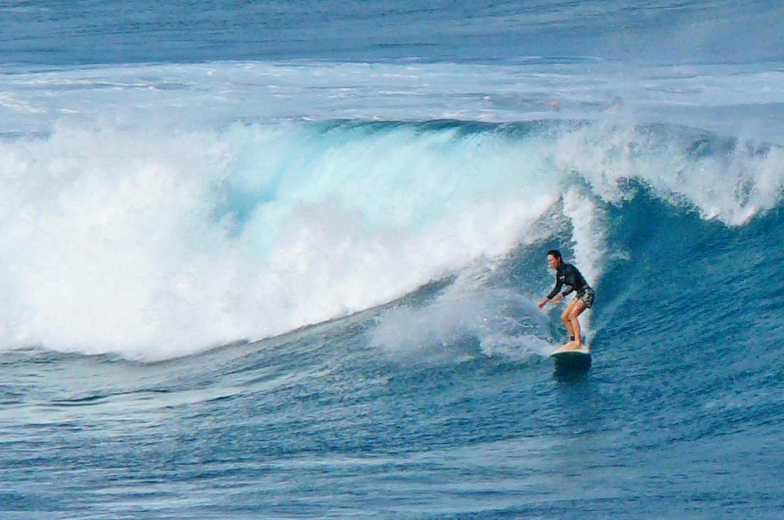 Perfekte Wellen