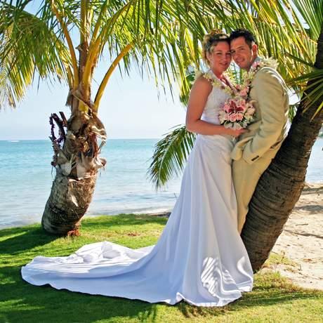 Heiraten auf Hawaii