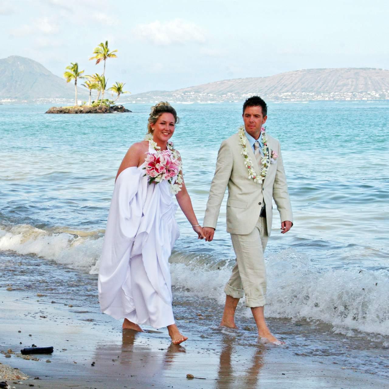Ihre Traumhochzeit auf Hawaii! | CANUSA