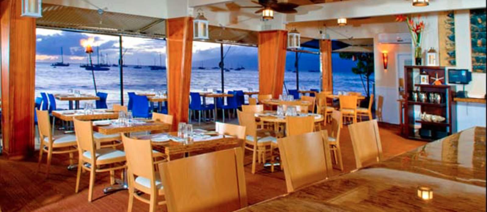Honu Restaurant auf Maui