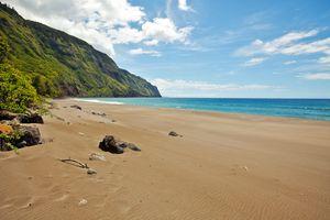Traumhafte Strände auf Hawaii