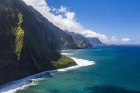 Südwesten mit dem Bus & Hawaii