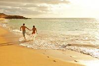 Traumurlauben auf Hawaii