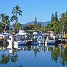 Impressionen Oahu