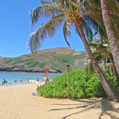 Impressionen Oahu, Hawaii