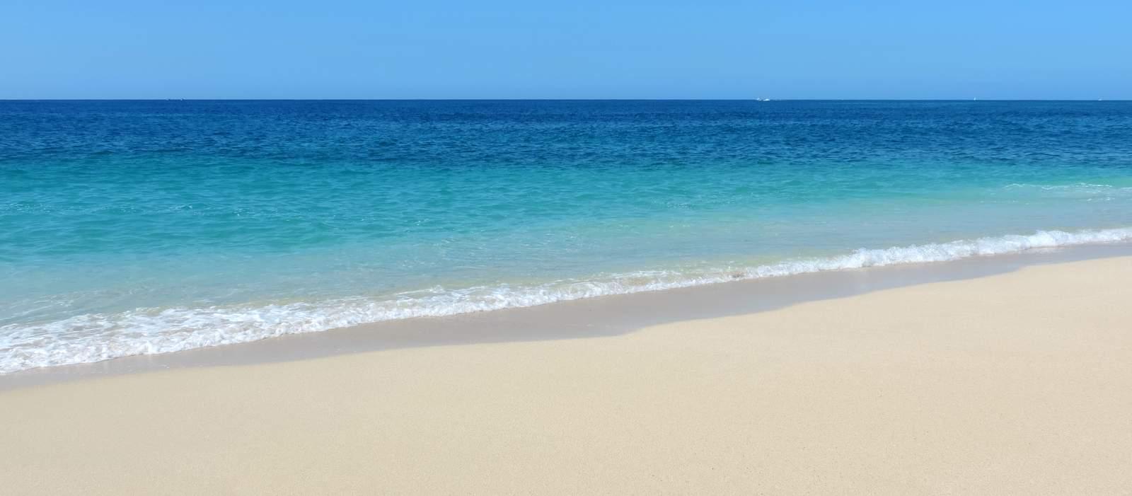 Maili Beach